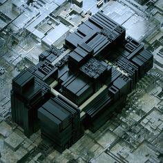 Robert Sundelin on Behance 3d Design, Graphic Design, City Layout, Isometric Art, Futuristic Technology, 3d Artwork, Cinema 4d, Motion Design, Design Reference