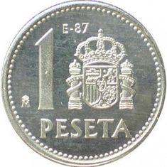 Camp de Tarragona | Les deu monedes de pessetes que poden arribar a valdre molt