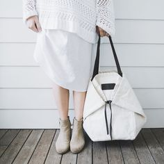 Adventure ready with our cream & chocolate Adventure Tote. In stock and online now! (AU & NZ only) thebeachpeople.com.au