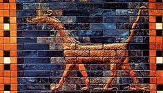 Sirrush-Dragons-ishtar-gate-babylon