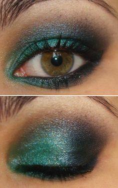 Such pretty colors!