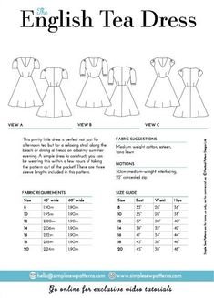 Simple Dresses, Be Perfect, Sewing Projects, Pretty, Fabric, Hue, Simple Gowns, Tejido, Tela