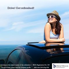 Driving off to a nearby getaway after a hectic day at work helps you recharge. What are your #DrivingJoys?