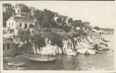 SKIATHOS Skiathos, Old Images, Greek Islands, Greece, Amazing, Paleo, Memories, Greek Isles, Greece Country
