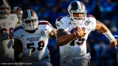 Is Mississippi State QB Dak Prescott the best QB in the SEC? Check out our Rankings