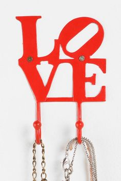 Hooked on love. #urbanoutfitters
