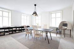Office   Dansk Mode & Textile - HelleFlou