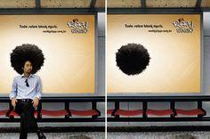 海外のクリエイティブすぎる屋外広告20選