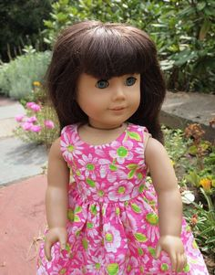 18 inch Dolls Clothes American Girl Doll by AbygailElizabeth, $7.95
