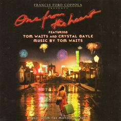 Tom Waits - Take me home (demo) (One from the heart OST - Columbia US/1982)
