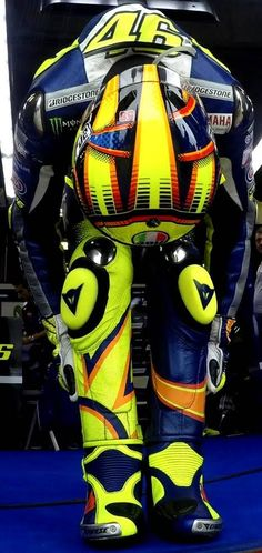 #Valentino #Rossi #action