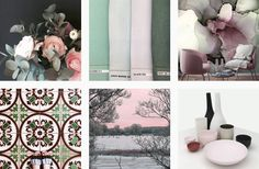 Interiors palette inspiration from the ultimate expert - The Chromologist
