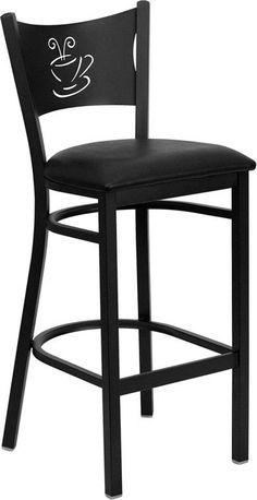 Verona Bar Chair by Keystone