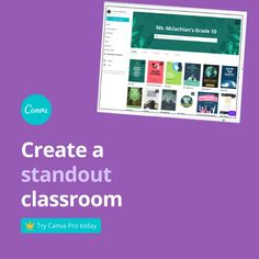 Free Canva Pro for Teachers (Plus Tools for Students) - Saving with TaLis Shopping Deals, Tool Design, Presentation, Students, Classroom, Coding, Tools, Canvas, Free