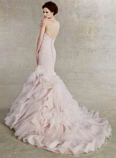 Cool couture wedding dresses 2018