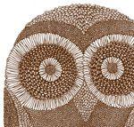 Printable owl 2012 calendar