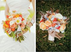 25 Stunning Wedding Bouquets - Part 5 by Belle The Magazine