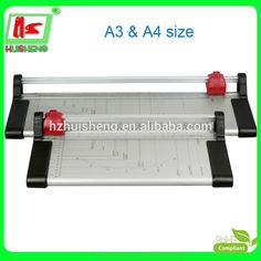 A3A4 manual paper trimmer rotary paper cutter trimmer for sale