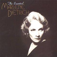 Marlene Dietrich'ten Where Have All The Flowers Gone'i bulmak için Shazam'ı kullandım. http://shz.am/t10065460