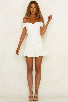 921c49a4877c Köp Amore Dress hos Dennis Maglic. Diva · Pretty outfits · 30 Beautifull  Mini dress for your Good Body