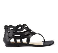 Cut out sandals - Kinsley