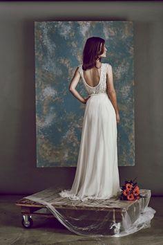 Win £1000 Towards Your Wedding Dress With Churchgate Porter | Love My Dress® UK Wedding Blog