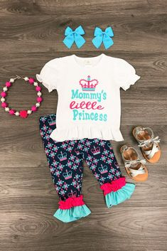 37a466457d12 IBTOM CASTLE Newborn Baby Girls Ruffle Romper Jumpsuit Long Sleeve ...