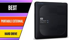 Portable External Hard Drive, Youtube, Youtubers, Youtube Movies