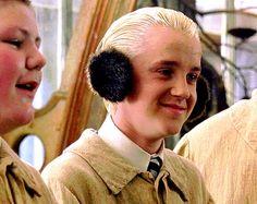 HP. Draco