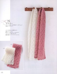 ISSUU - Natural style crochet by vlinderieke Crochet Saco, Crochet Motifs, Crochet Scarves, Irish Crochet, Crochet Doilies, Crochet Clothes, Crochet Flowers, Crochet Stitches, Ponchos