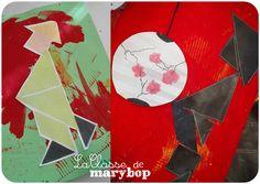 Maternelle La Chine La Classe de Marybop -