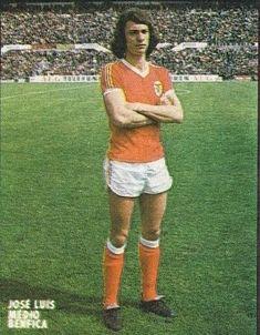 José Luís, SL Benfica