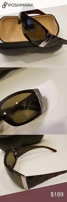 cd21bfa5f6ae CHANEL Sunglasses Black Very good condition. With case CHANEL Accessories Sunglasses  Chanel Sunglasses, Sunglasses