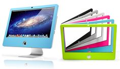 Turn your iMac into a touchscreen with the Zorro Masck