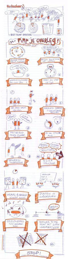 Blog: 15 tips om je vergadering te pimpen http://www.talentontwikkeling.com/actueel/weblog/teamontwikkeling/136-vergadering-pimpen