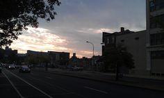 Eraserhood Sunrise II | 1221 Spring Garden Street Philadelph… | Flickr - http://ehood.us/4kJ 1221 Spring Garden Street Philadelphia, PA