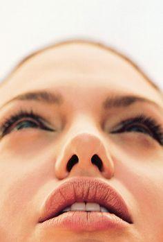 Angelina Jolie. ☀