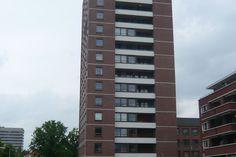 Appartement te huur: Van Hogenhoucklaan 97 4 t/m27 2596 TC Den Haag [funda]