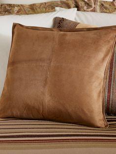 RL Leeds Throw Pillow - Throw Pillows  Home - RalphLauren.com