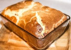 Теперь пеку этот пирог каждое воскресенье! Всего нужно продукты, которые есть в каждом доме! – В Курсе Жизни