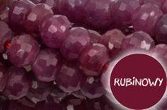 Kamienie Rubin A4916kp-0.5cm-110szt.