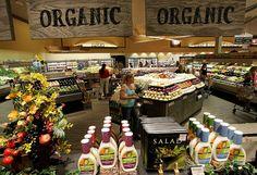 Así serán los supermercados del futuro