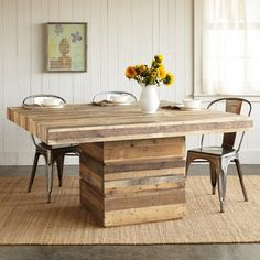 Pallets table - http://dunway.info/pallets/index.html