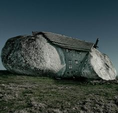 10 Most Unusual Buildings In The World