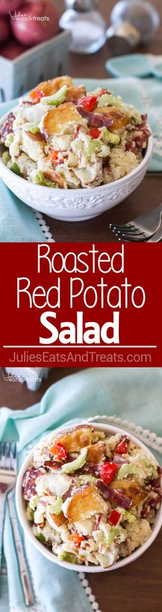 Roasted Red Potato S