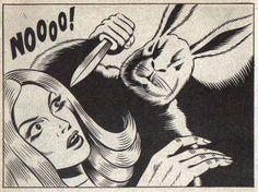 Conejo asesino