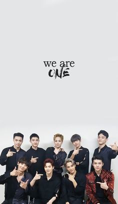 EXO-L USA (Global) (@Exolusa) | Twitter Exo Wallpaper Hd, Baekhyun, Exo Smtown, Kai, Exo 12, Exo Fan Art, Exo Lockscreen, Fandom, Kpop Exo