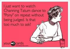 I rewatch those dance scenes all the time lol