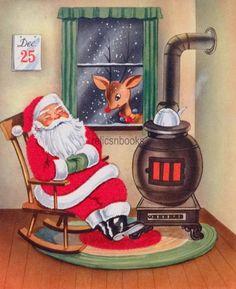 Time to relax! (http://www.ebay.com/itm/1340-50s-Rudolph-the-Red-Nosed-Reindeer-amp-Santa-Vintage-Christmas-Card-Greeting-/231415012202?roken=cUgayN&nma=true&si=YmryzsFoCvhRz3ncRzxQ2BiGH2s%253D&orig_cvip=true&rt=nc&_trksid=p2047675.l2557)