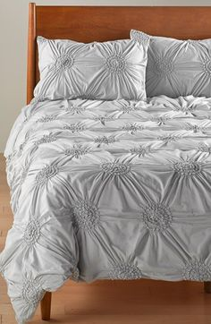 Nordstrom+at+Home+'Chloe'+Duvet+Cover+available+at+#Nordstrom